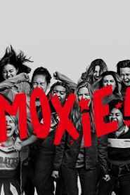 ม็อกซี่ Moxie (2021)