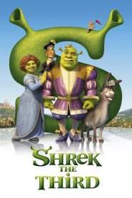 เชร็ค 3 Shrek the Third (2007)