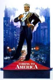 มาอเมริกาน่าจะดี Coming to America (1988)