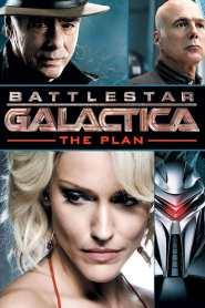 สงครามแผนพิฆาตจักรวาล Battlestar Galactica: The Plan (2009)