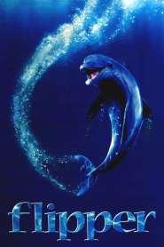 ฟลิปเปอร์ โลมาน้อยเพื่อนมนุษย์ Flipper (1996)