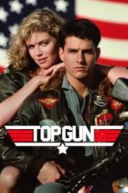 ท็อปกัน ฟ้าเหนือฟ้า Top Gun (1986)