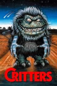 กลิ้ง..งับ..งับ Critters (1986)