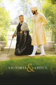 ราชินีและคนสนิท Victoria & Abdul (2017)