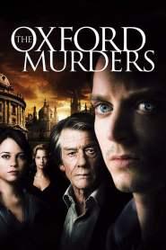 สืบจากคณิตศาสตร์ The Oxford Murders (2008)