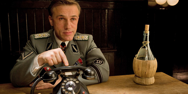Image result for inglourious basterds