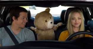 ted 2 cover