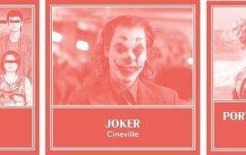 Parasite wint beste film, best dressed gaat naar Rocketman bij Cinneville verkiezing