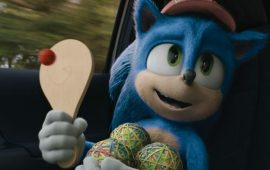 Review Sonic