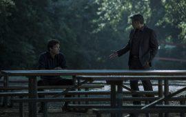Review Ozark seizoen 1 ( te zien op Netflix)