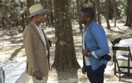Review Get Out! Day 23 #myownimaginefestival