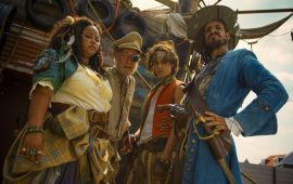 Review De Piraten van Hiernaast