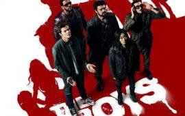 The Boys keert  op 4 september terug op Amazon Prime met een duivels tweede seizoen