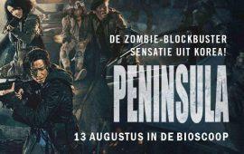 Zuid-Koreaanse box office hit Peninsula eerder naar Nederlandse bioscopen