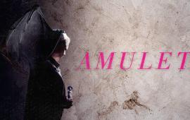 Review Amulet (Te zien bij Imagine)