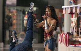 Blu-Ray Review Wonder Woman 1984