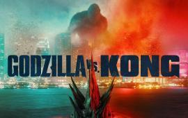 Review Godzilla vs Kong (Nu te streamen)