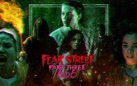 Review Fearstreet part three 1666 (Nu te zien op Netflix)