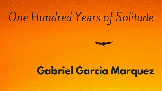 Book Review: One Hundred Years of Solitude