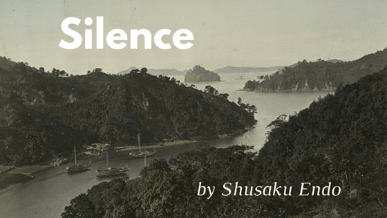 Book Review: Silence