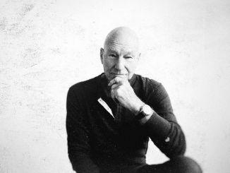 Sir Parrick Stewart