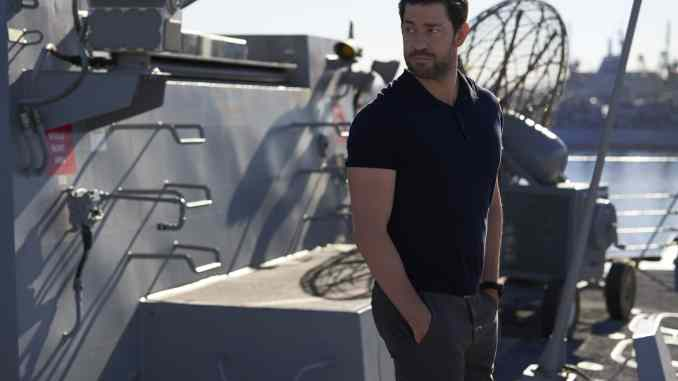 Amazon Original Serie Tom Clancy's Jack Ryan, Staffel 2
