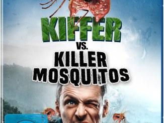 Kiffer vs. Killer Mosquitos