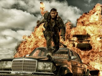 MadMax Fury Road (c) Warner Bros