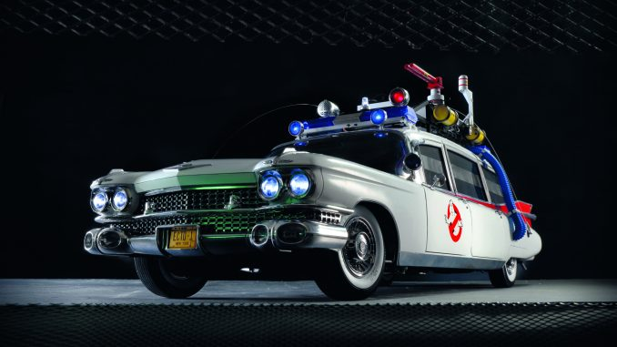 Ghostbusters™ Ectomobile