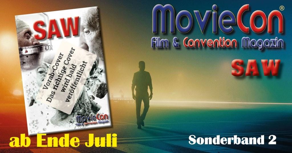 SAW - Ein MovieCon Sonderband