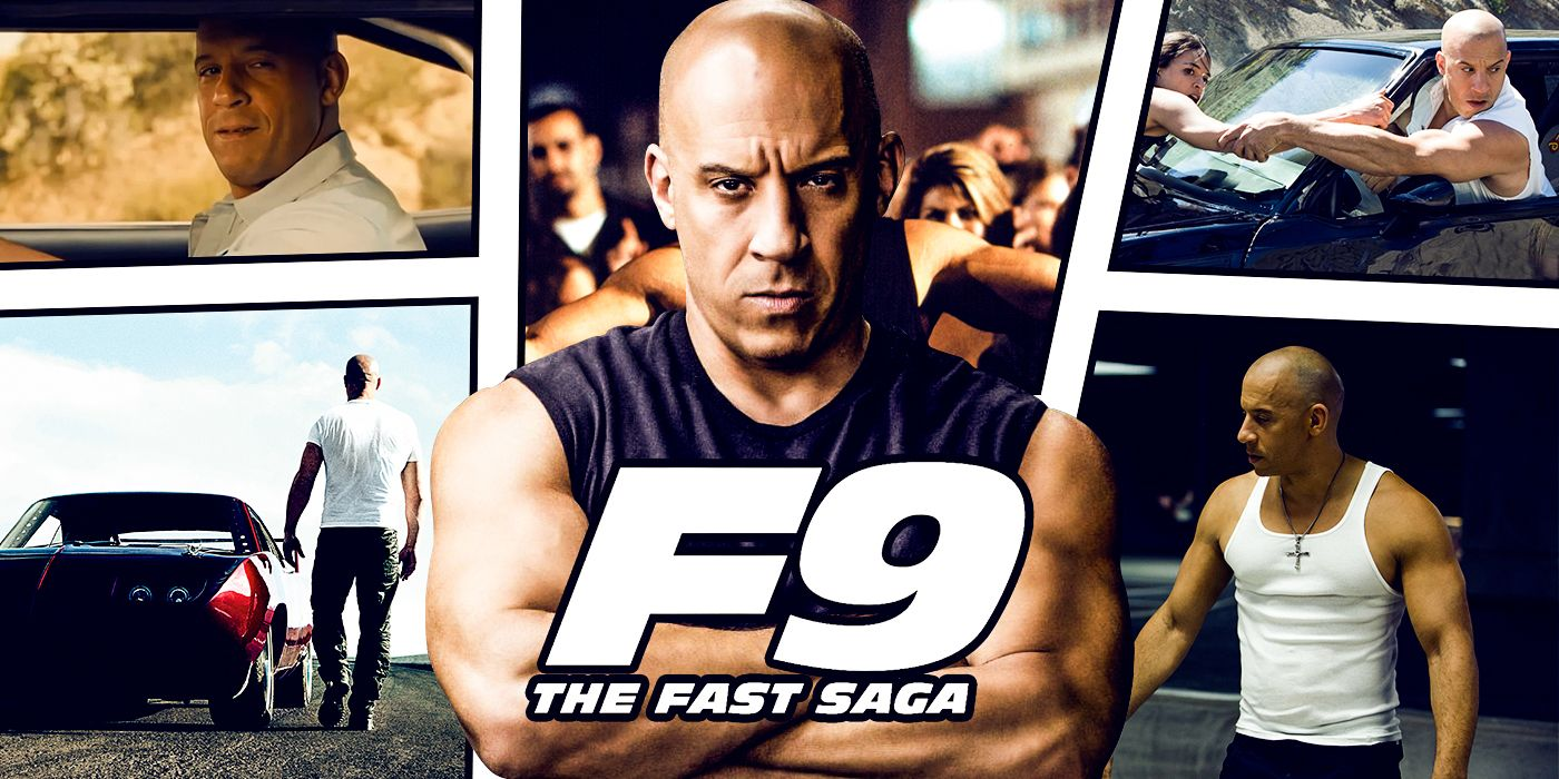 F9 Trailer: How to watch F9 full movie Online and on TV for free?