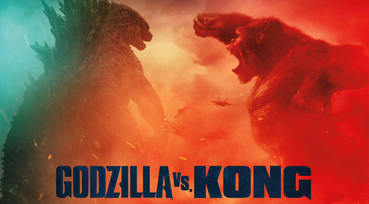Official Godzilla vs. Kong Streaming: How to Stream Godzilla vs. Kong online for Free? Is it legitimate?
