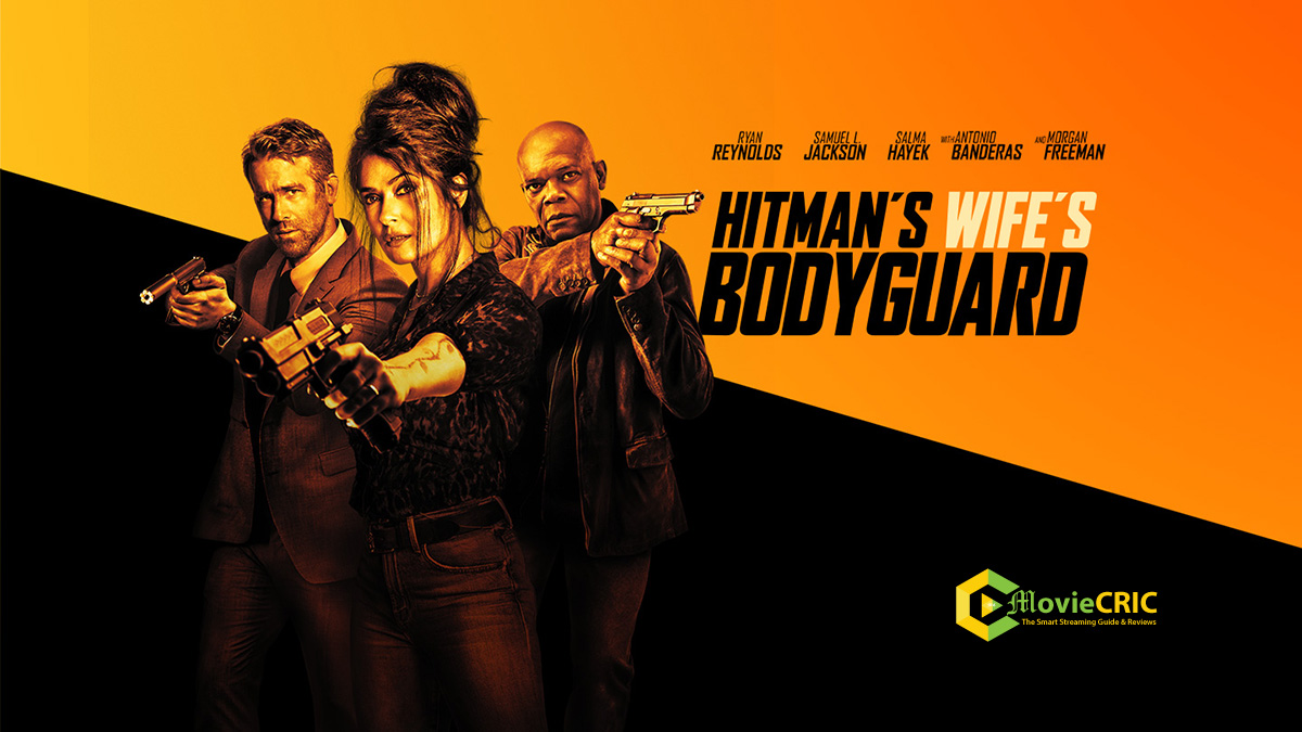 How to watch The Hitman's Wife's Bodyguard full movie at Home on TV?