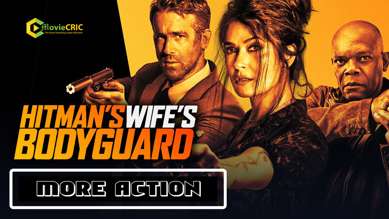 Everything to know The Hitman's Wife's Bodyguard Movie: The Hitman's Wife's Bodyguard Release Date, Trailer & Cast