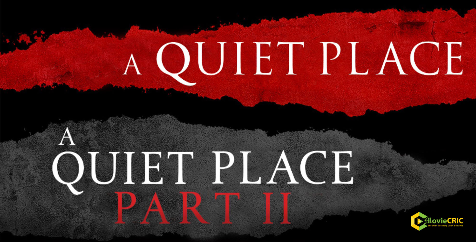 Official A Quiet Place Part II Streaming: How to Stream A Quiet Place Part II online for Free?