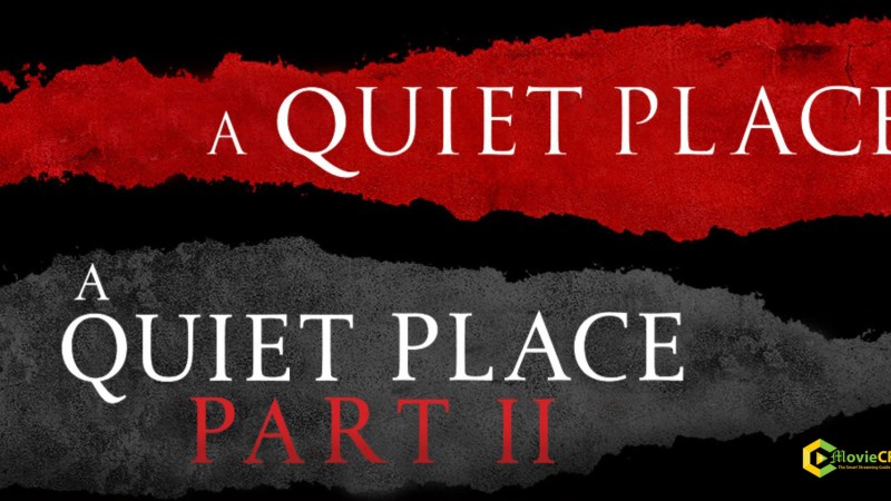 how to watch A Quiet Place Part II online