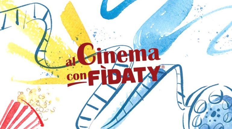 Al cinema con Fìdaty