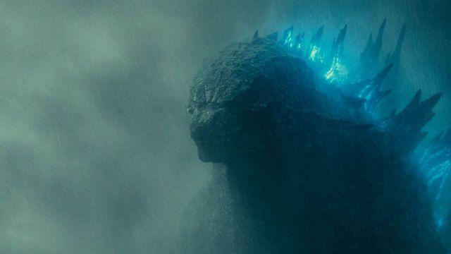 "Immagine del film ""Godzilla II - King of the Monsters"" di Michael Dougherty"