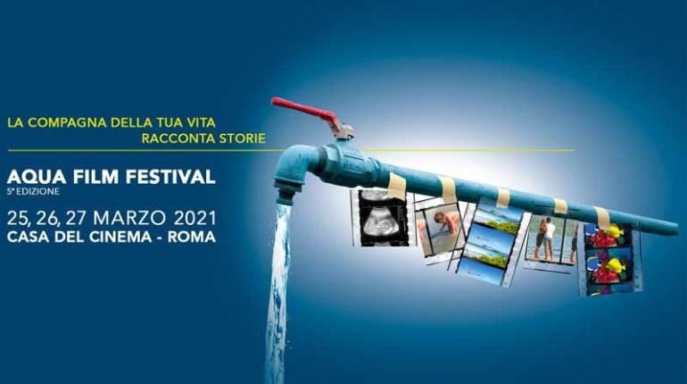 aqua film festival 2021
