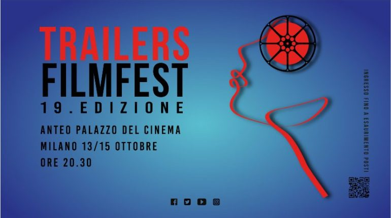 TRAILERS FILMFEST 2021