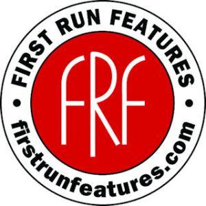 First Run Features Logo