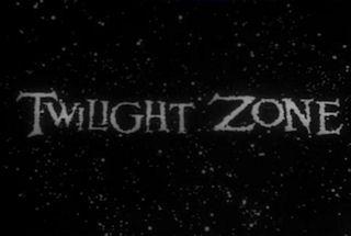 Twilight Zone Title