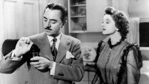 The Thin Mam (1934)