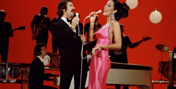 Best of Sonny and Cher