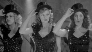 Dance, Girl Dance