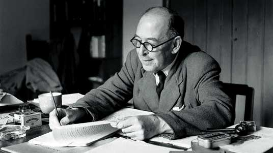 Quotes About Love Cs Lewis