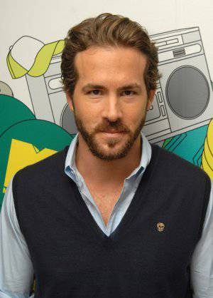 Just because its Ryan Reynolds