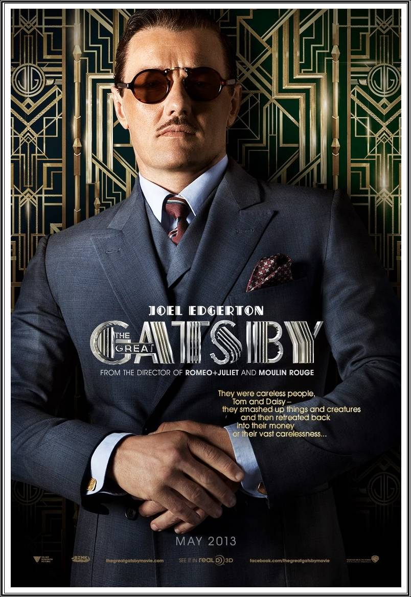 The Great Gatsby 2013 Movie HD Wallpapers