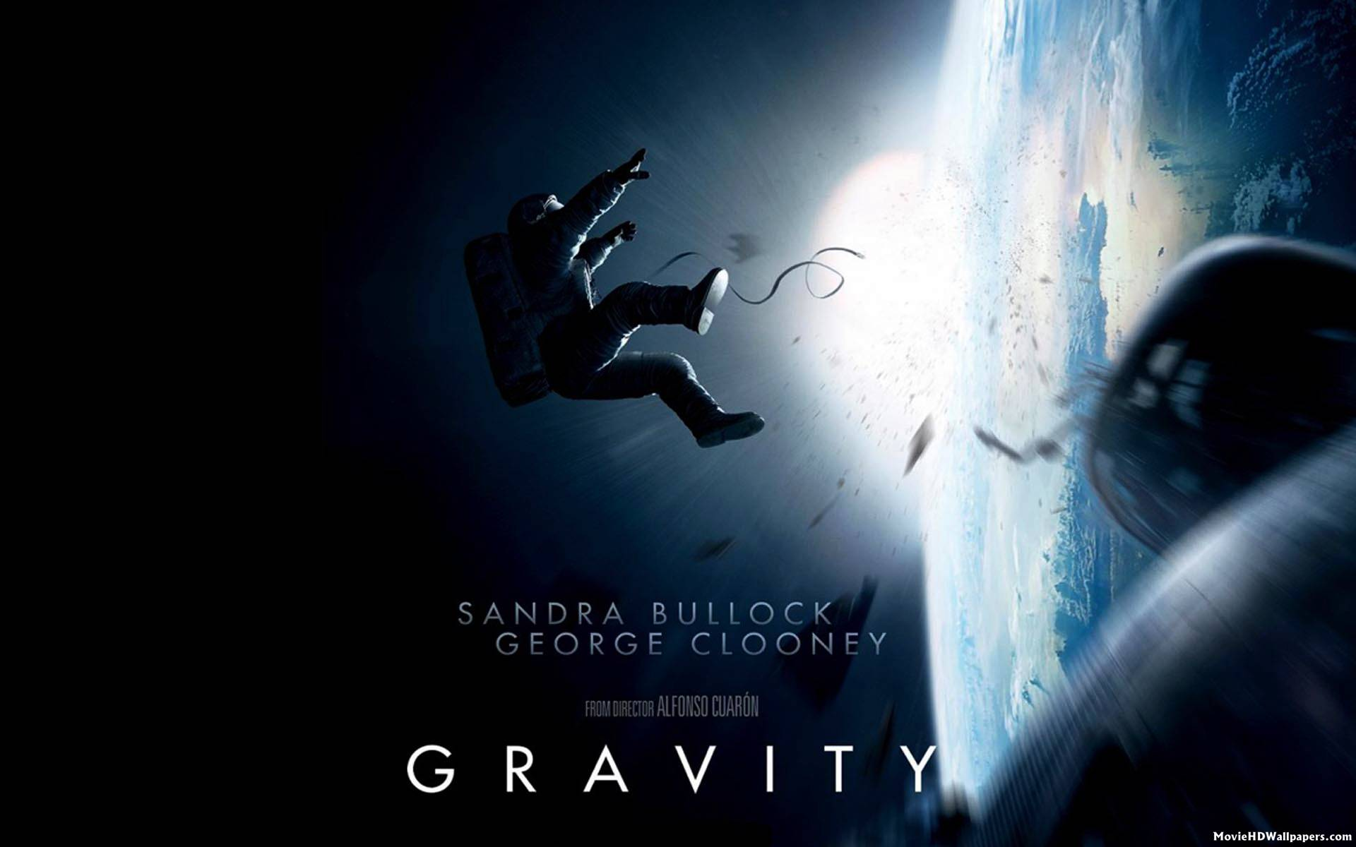 Gravity 2013 Wallpapers  55 Wallpapers      3D Wallpapers Gravity Movie HD Wallpapers 1920    1200