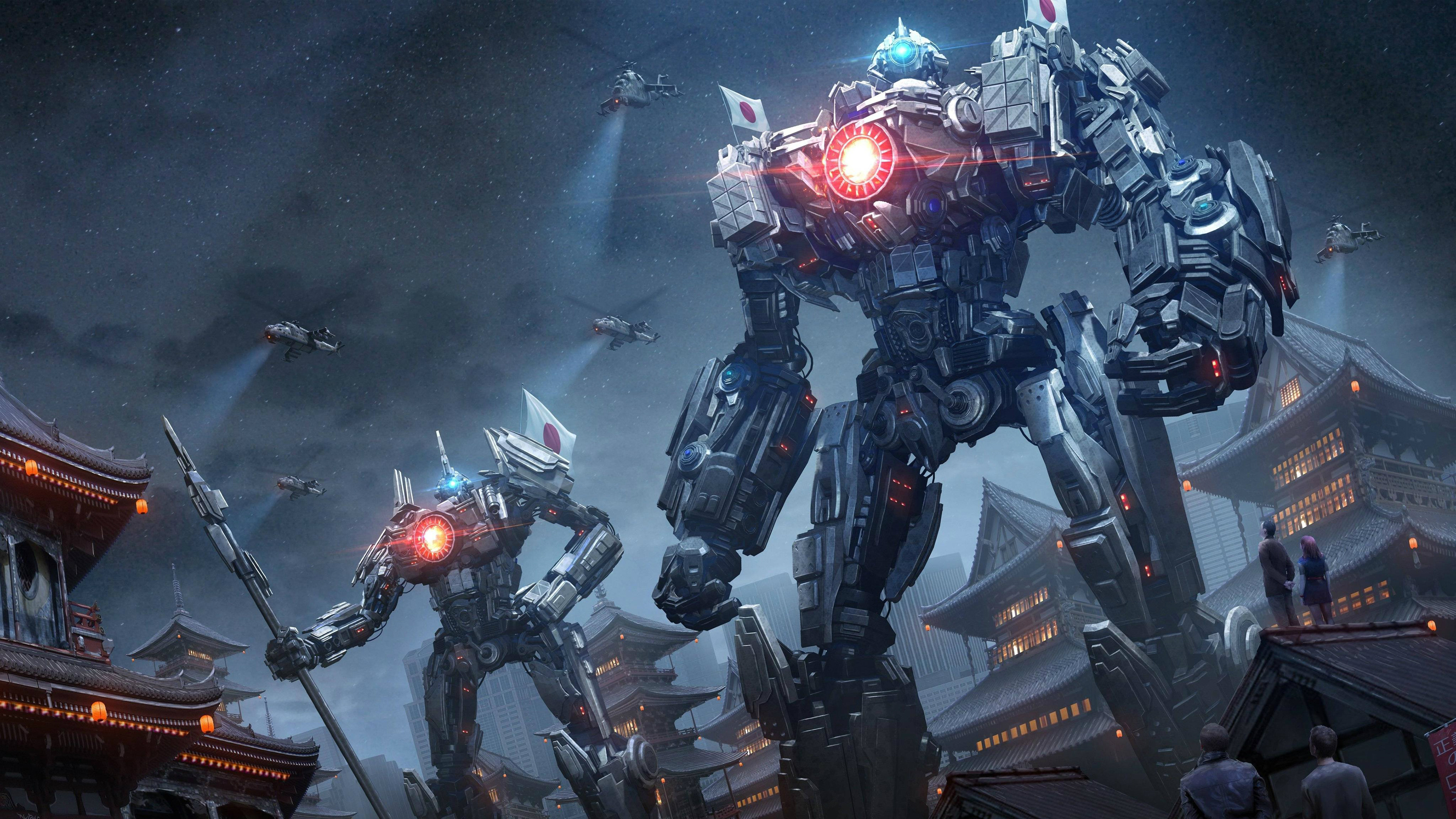 Image result for pacific rim maelstrom
